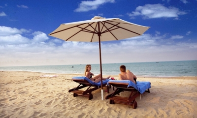8 Days Beach Getaway (Honeymoon Package)