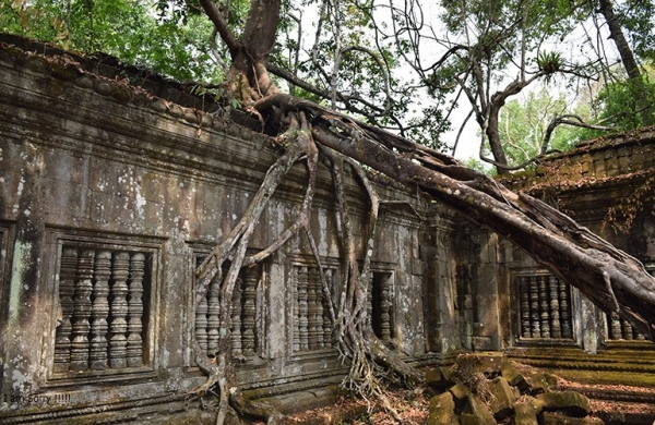 FULL DAY BENG MEALEA AND BANTEAY SREI