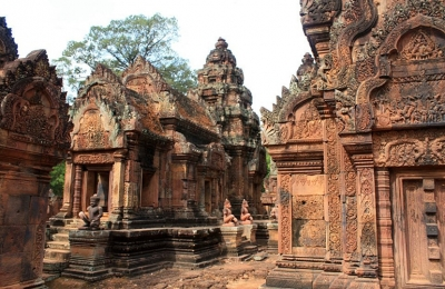 4 Days Best of Siem Reap