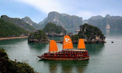 1 Day - HaLong Bay Cruise