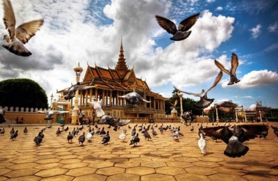 3 Days Cambodia At A Glance